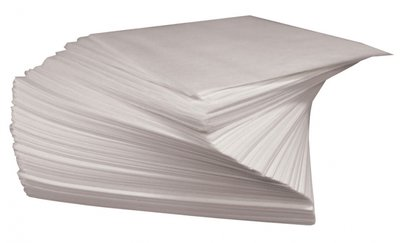 Hamburger Papier 1000 stuks