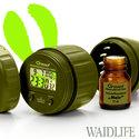 Wildklok-digitaal-Greiner--WK-160-met-lokstof-beker-en-flesje-Truffel-aroma