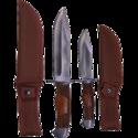 Hunters-Knife-Set