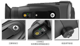 Guide IR510 Nano N2 + WI-FI Warmtebeeld camera_28