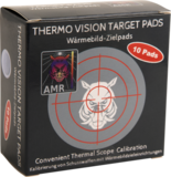 Warmtebeeld inschiet hulp warmte pads / Thermo Vision Target Pads_28
