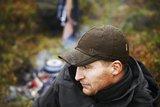 Härkila Pro Hunter X cap - Shadow brown_28