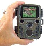 Bewakings- Wildcamera Mini 16 MP, 32 GB, Full HD_11