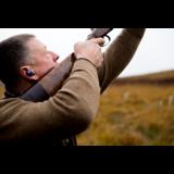 Lederen Kolf overtrek, geweer verlenging / Leather Recoil Pad (Jack Pyke)_11