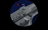 Pulsar Trail 2 XP50 LRF (met afstandmeter) Warmtebeeld _11