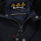 BARBOUR Mallaig Jas Blauw_11