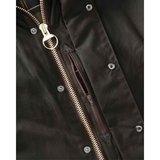 BARBOUR Classic Beaufort Wax Jacket Olive_11