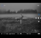 Pulsar Digisight Ultra N455 LRF (Afstandsmeter) Digitaal Nachtzicht Richtkijker NIEUW_11