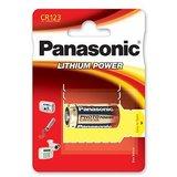 Panasonic CR123A Lithium Power Batterij_11