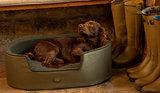 Le Chameau Honden Mand / Bed_11