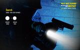 Nitecore MH25GT Tactische zaklamp oplaadbaar_11