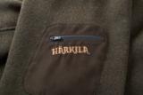 Härkila Norja HSP full zip cardigan - Warm olive melange_11