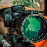 HAWKE Richtkijker montage Hoog, 30 mm diameter Richtkijker 9-11mm_11