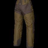 Härkila Hermod trousers - Dark olive / Willow green_11