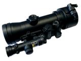OCCASION DIPOL Voorzet kijker DN-34 B/W Night attachment _11