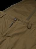 Härkila Asmund trousers - Dark olive / Willow green_11