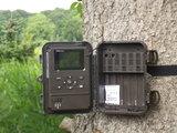 Bewakingscamera UV565 HD 12MP  Black 60x No Glow Led's_11