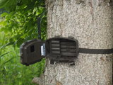 Bewakingscamera UM535 8MP Black No Glow , GPRS Verzend, SMS Control._11