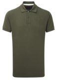 Shooterking Cordura Polo Shirt groen_28