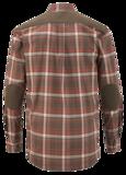 Shooterking Outdoor hemd rood/bruin  ANTI TEEK_28