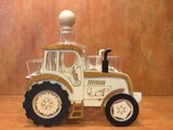 Tractor set inclusief 6 borrel glaasjes en fles_28