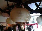 Hanglamp Edelhert driehoek 3 lampen_11