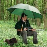 Beretta Jacht 2-in-1 (aanzit)paraplu groen_11
