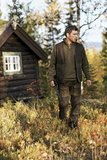 Angus waistcoat - Nubuck Leather_28