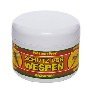 HAGOPUR Wespen-Frey / Wespen-Vrij