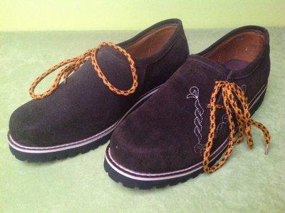 Trachten schoen