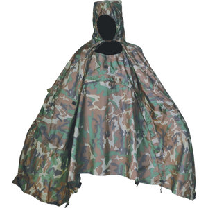 2-1 Pocho & Tent