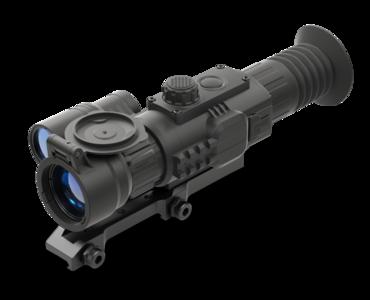 NIEUW Yukon Sightline N455 Digital NV Riflescope