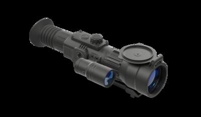 NIEUW Yukon Sightline N475 Digital NV Riflescope