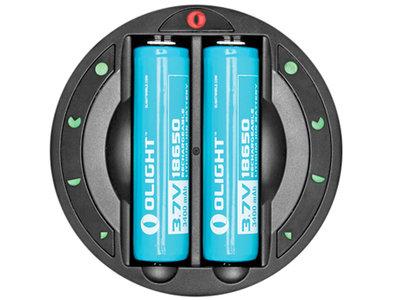 OLIGHT Omni-Dok II Charger / Batterij oplader
