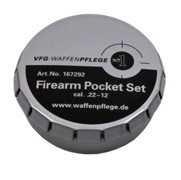 Firearm Pocket Set voor hagel en kogelgeweren -590905