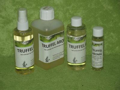 Truffel olie 30ml -  100% olie