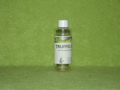 Truffel olie 100ml druppel fles 100% olie