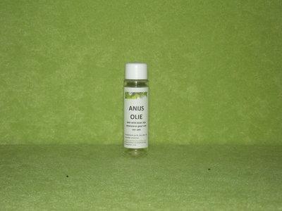 Anijsolie 30ml - 100% Olie