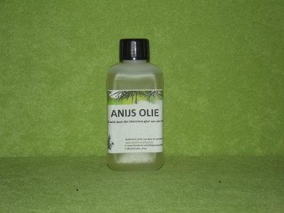 Anijsolie 200ml - 100% olie
