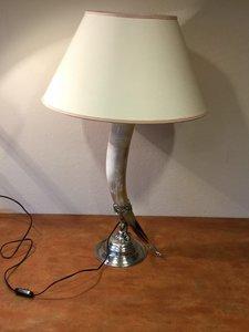 Lamp Hoorn