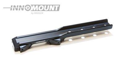 Innomount Snelspan montage - Pulsar Trail / Apex / Digisight voor Blaser