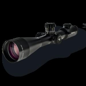 DDoptics Nachtfalke V6 5-30x50 Tactical Gen.3 - Duplex 1/8 MOA richtkijker