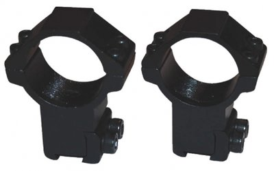 Richtkijker montage hoog, 30 mm diameter Richtkijker