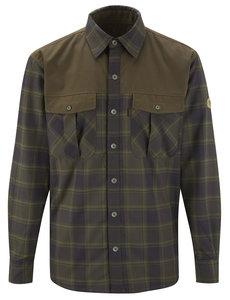 Shooterking Hardwoods WINTER Shirt