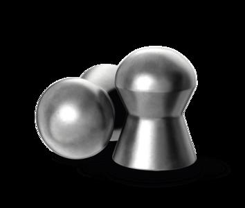 H&N SPORT Field Target Trophy 4,5 mm / .177 Cal. Luchtbuks Kogeltjes 500 st.