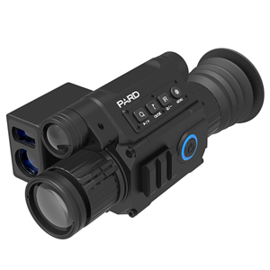 PARD Night Vision Scope Nv008 Nachtzicht Richtkijker incl. Afstandsmeter (LRF)