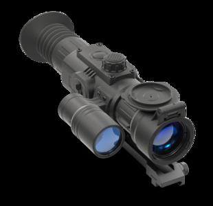 Yukon Sightline N455S Digitaal Nachtzicht Richtkijker NIEUW