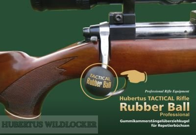 Hubertus Rubber Ball
