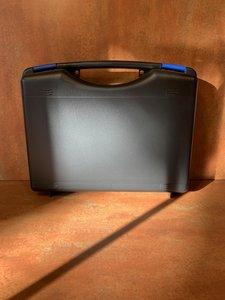 Universele kunststof Koffer voor lamp