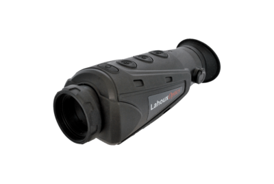 Lahoux Spotter P 19 mm lens Warmtebeeld handkijker